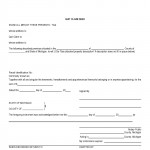 Michigan Deed Forms – Quit Claim – Warranty Archives - Deed Forms ...