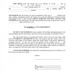 Missouri General Warranty Deed Form_Page_1